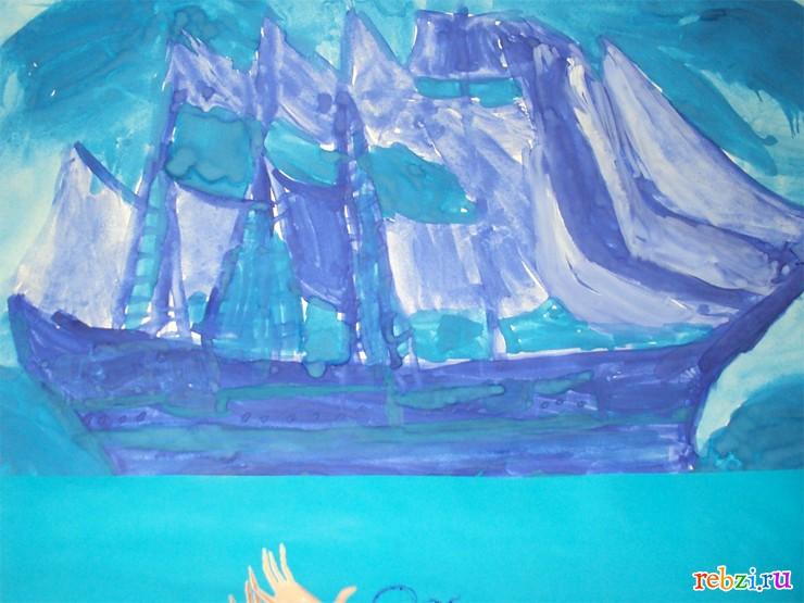 Школа рисования пастель подробный практический курс