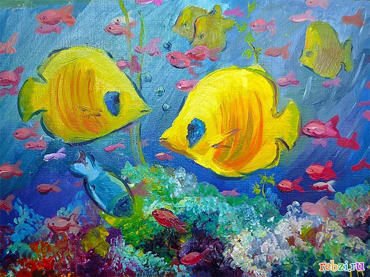 Подводный рисунок, бесплатные фото ...: pictures11.ru/podvodnyj-risunok.html